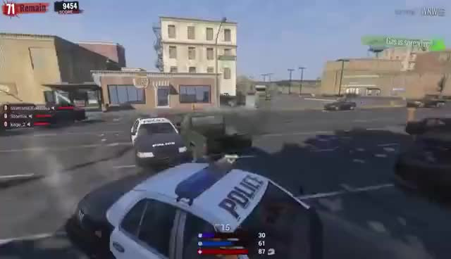 Watch and share H1Z1 Nudist Version? GIFs on Gfycat