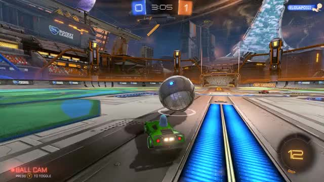 Watch and share Top Tier Jukes GIFs and Rocket League GIFs by bird AKA villainguy on Gfycat