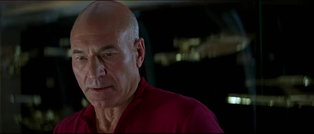 Watch this GIF on Gfycat. Discover more Patrick Stewart, startrek GIFs on Gfycat