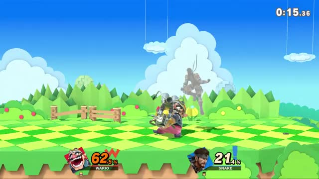 Watch and share Wario God GIFs by Daglas P on Gfycat