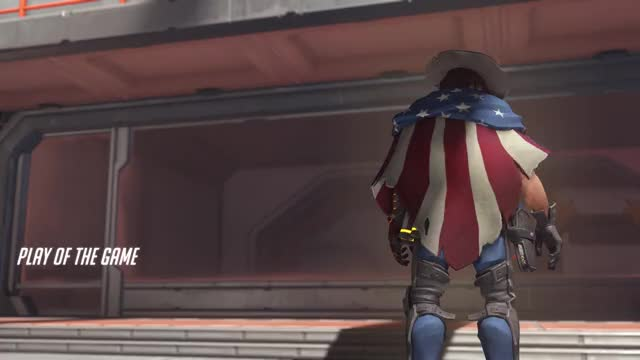 Watch and share Overwatch GIFs and Potg GIFs by SweepzFr on Gfycat