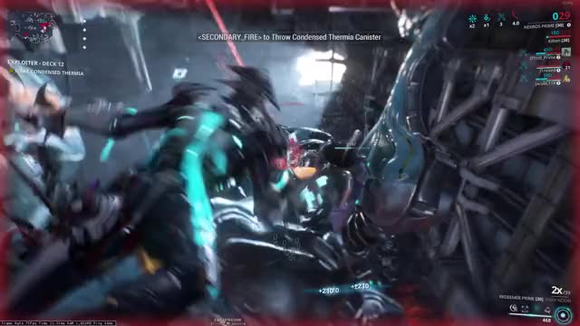 Watch and share Warframe GIFs by m4s73r on Gfycat