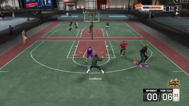 Watch and share Nba2k19 GIFs by Dexnos on Gfycat