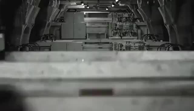 Watch and share Industry 4.0 In The Volkswagen Group GIFs on Gfycat