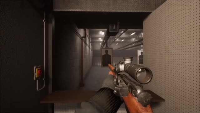 Watch and share Mosin Inspect GIFs by theshinyhaxorus on Gfycat