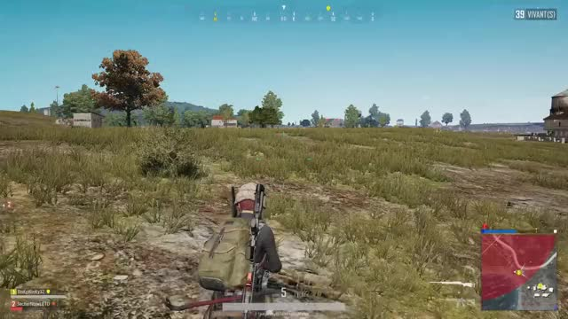 Watch this GIF by Gamer DVR (@xboxdvr) on Gfycat. Discover more PLAYERUNKNOWNSBATTLEGROUNDS, TinKyWinKy32, xbox, xbox dvr, xbox one GIFs on Gfycat