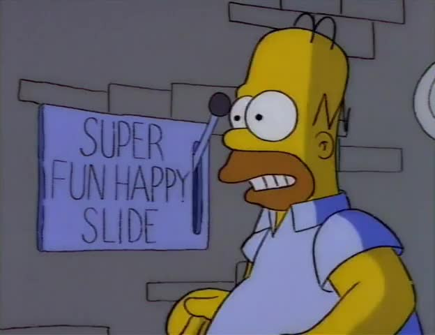 Watch and share Thesimpsons GIFs by chemicalole on Gfycat