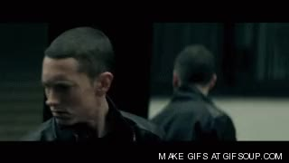 Watch Not Afraid GIF on Gfycat. Discover more related GIFs on Gfycat