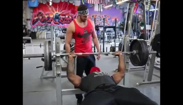Watch How to Get Hyped for a Lift GIF on Gfycat. Discover more related GIFs on Gfycat