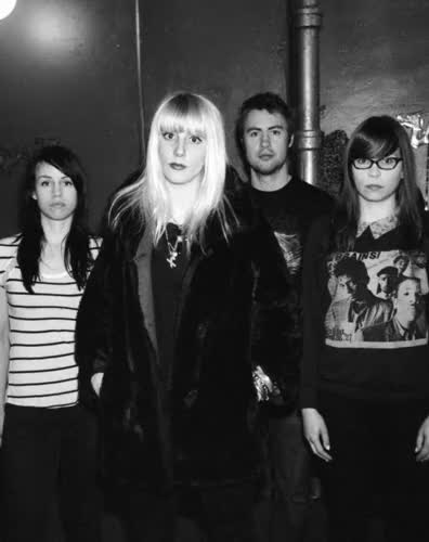 Watch and share White Lung @ Chop Suey, Seattle, 3/22/13 GIFs on Gfycat