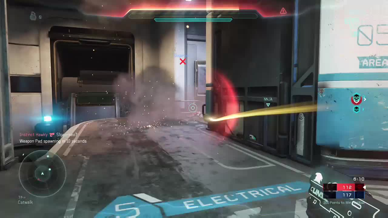 Halo5Guardians, KentaKluring, overwatch, xbox, xbox dvr, xbox one, Halo GIFs