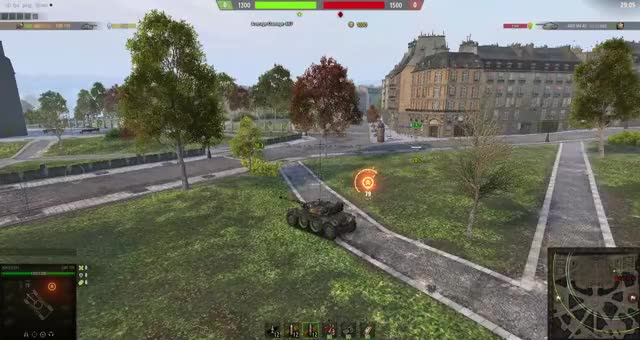 Watch and share WoT Client 2020-03-23 10-44-35 Trim GIFs by nenomic on Gfycat