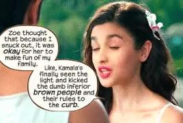 Watch and share Roc Personal GIFs and Kamala Khan GIFs on Gfycat