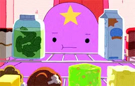 Watch and share Adventure Time GIFs and Sweet Pea GIFs on Gfycat
