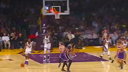 Watch and share Harrison Barnes — Sacramento Kings GIFs by Off-Hand on Gfycat