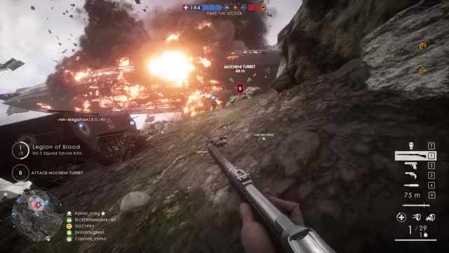 Watch and share Battlefield 1 GIFs and Bf 1 GIFs by GoldieMatic on Gfycat