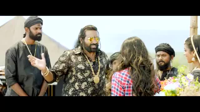 Watch and share Vijay Sethupathy Gif GIFs on Gfycat