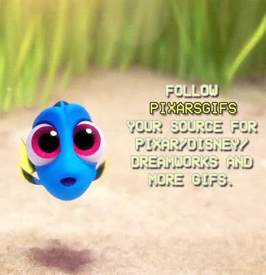 Watch and share Dory GIFs on Gfycat