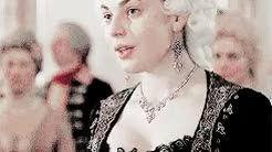 Watch and share Catherine The Great GIFs and Yuliya Snigir GIFs on Gfycat