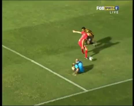 blooper, goalkeeper fail GIFs