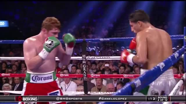 "Watch Brutal body shots by Saul ""Canelo"" Alvarez GIF on Gfycat. Discover more body shots, boxeo, boxing, canelo, canelo alvarez, fight, nyrkkeily, saul alvarez GIFs on Gfycat"