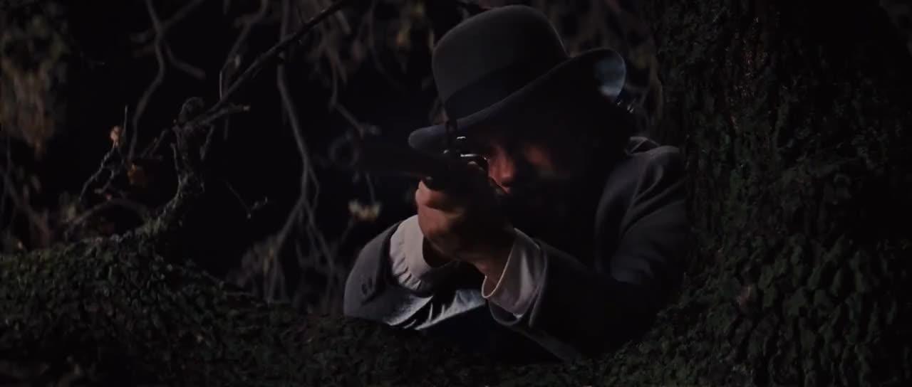 ITA, cinema, film, rifle, scena, western, Django Klan Explosion GIFs