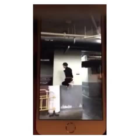 Watch Luhan Ninja GIF on Gfycat. Discover more related GIFs on Gfycat