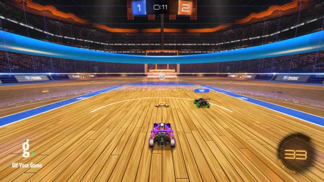Watch Goal 4: maxWell GIF by Gif Your Game (@gifyourgame) on Gfycat. Discover more Crane, Gif Your Game, GifYourGame, Goal, Rocket League, RocketLeague GIFs on Gfycat