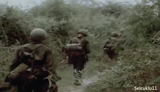 Best Vietnam War Footage GIFs | Find the top GIF on Gfycat
