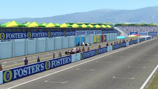 Watch and share Rfactor 2 GIFs by fjordnet on Gfycat
