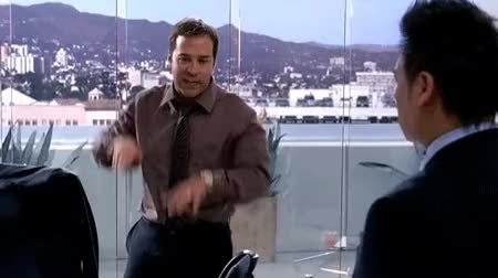 Watch and share Jeremy Piven GIFs and Entourage GIFs on Gfycat