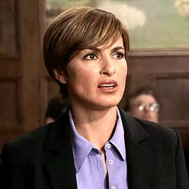 Watch and share Law And Order Svu GIFs and Detective Benson GIFs on Gfycat
