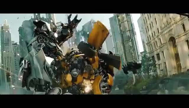 Watch and share Bumblebee Tribute GIFs on Gfycat