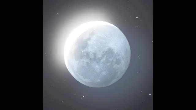 Watch and share Moon GIFs on Gfycat