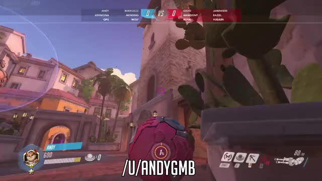 Watch DASH 1080 GIF on Gfycat. Discover more ana, highlight, overwatch GIFs on Gfycat