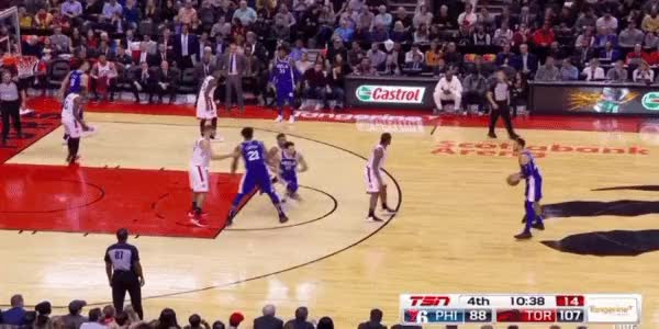 Watch and share Losing JJ GIFs by victorraso on Gfycat