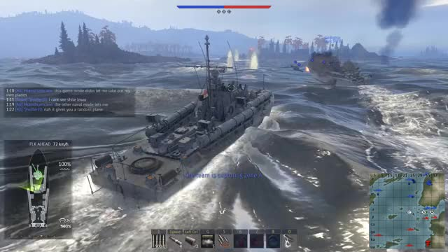 Watch PT Boats GIF by @brutishorc on Gfycat. Discover more GeForceGTX, Release, ShotWithGeForce, War Thunder GIFs on Gfycat