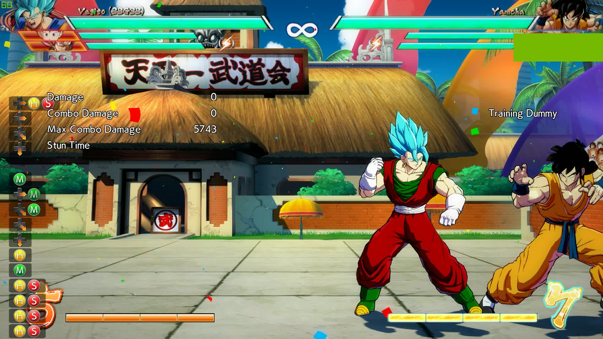 Dragon Ball FighterZ, dbfz, DRAGON BALL FighterZ 2019.04.21 - 14.36.32.04 GIFs