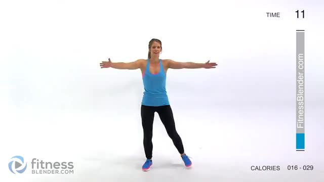 Watch and share Low Impact Beginner Cardio Workout - Cardio Workout For Beginners - Recovery Cardio GIFs on Gfycat