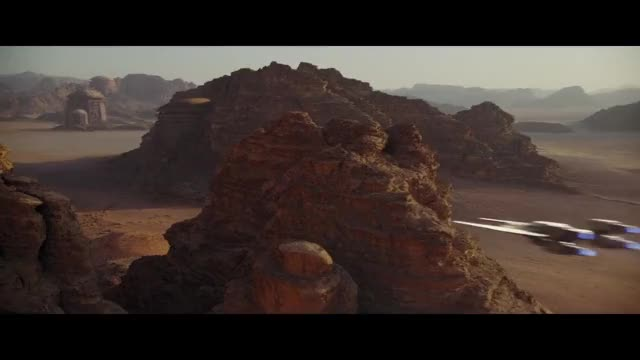 Watch and share Michael Giacchino GIFs and Jedha Arrival GIFs on Gfycat