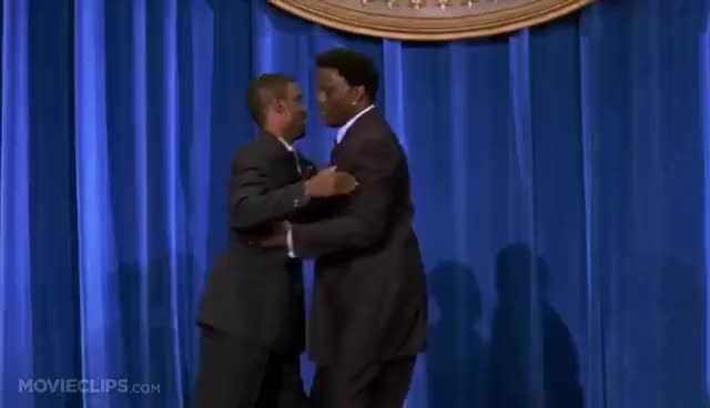 Watch and share Bernie Mac GIFs on Gfycat