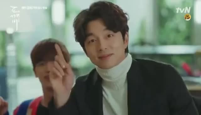 Watch and share BLOOPERS From Goblin! | New Episodes Now Streaming On DramaFever! GIFs on Gfycat