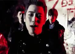 Watch Block B GIF on Gfycat. Discover more I'm sorry how can this be the same guy?, block b, block b p.o, my stuff, p.o, po, so much goof/cuteness/hotness pressed into one dude GIFs on Gfycat