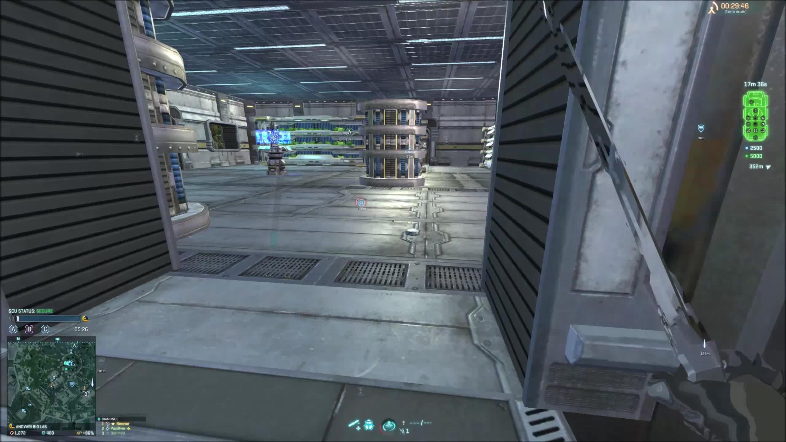 NerfClaymore, PS2, PS:A, Planetside, Planetside 2, Planetside Arena, Planetside2, Wrelpls, Claymore vs. Bouncing Betty GIFs