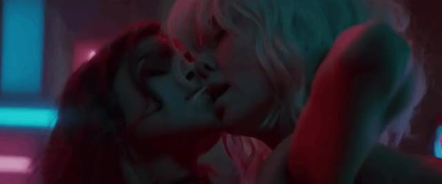Watch this sex GIF by The GIF Smith (@sannahparker) on Gfycat. Discover more atomic blonde, charlize theron, kiss, make out, sex, sexy GIFs on Gfycat