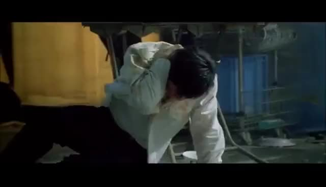 Watch and share Donnie Yen GIFs on Gfycat