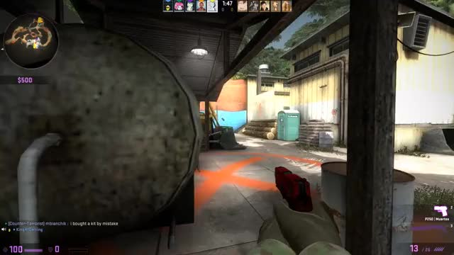 Watch and share P250 GIFs by mysterion on Gfycat