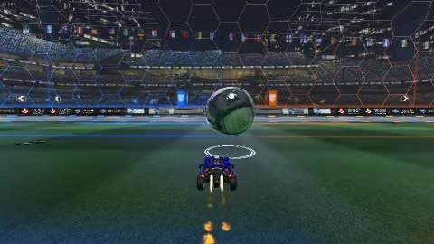 Watch and share RocketLeague 2019-07-16 21-29-17-11 GIFs by curo on Gfycat