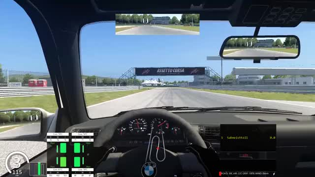 Watch and share Assetto Corsa 2019.07.29 - 21.46.47.04 GIFs by Cribble cat on Gfycat