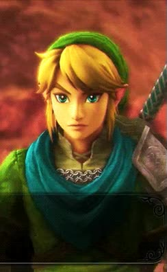 Watch and share 1k Mygifs Mine Zelda Link Legend Of Zelda Zelink Q GIFs on Gfycat